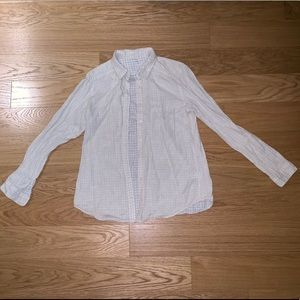 Muji Buttondown